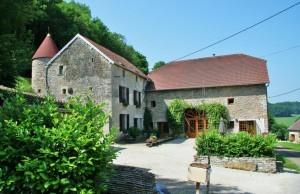 chambres d'hotes te koop in Frankrijk