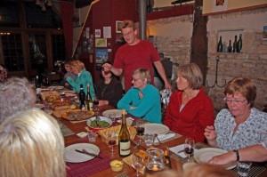 table d'hôtes colombotte frankrijk